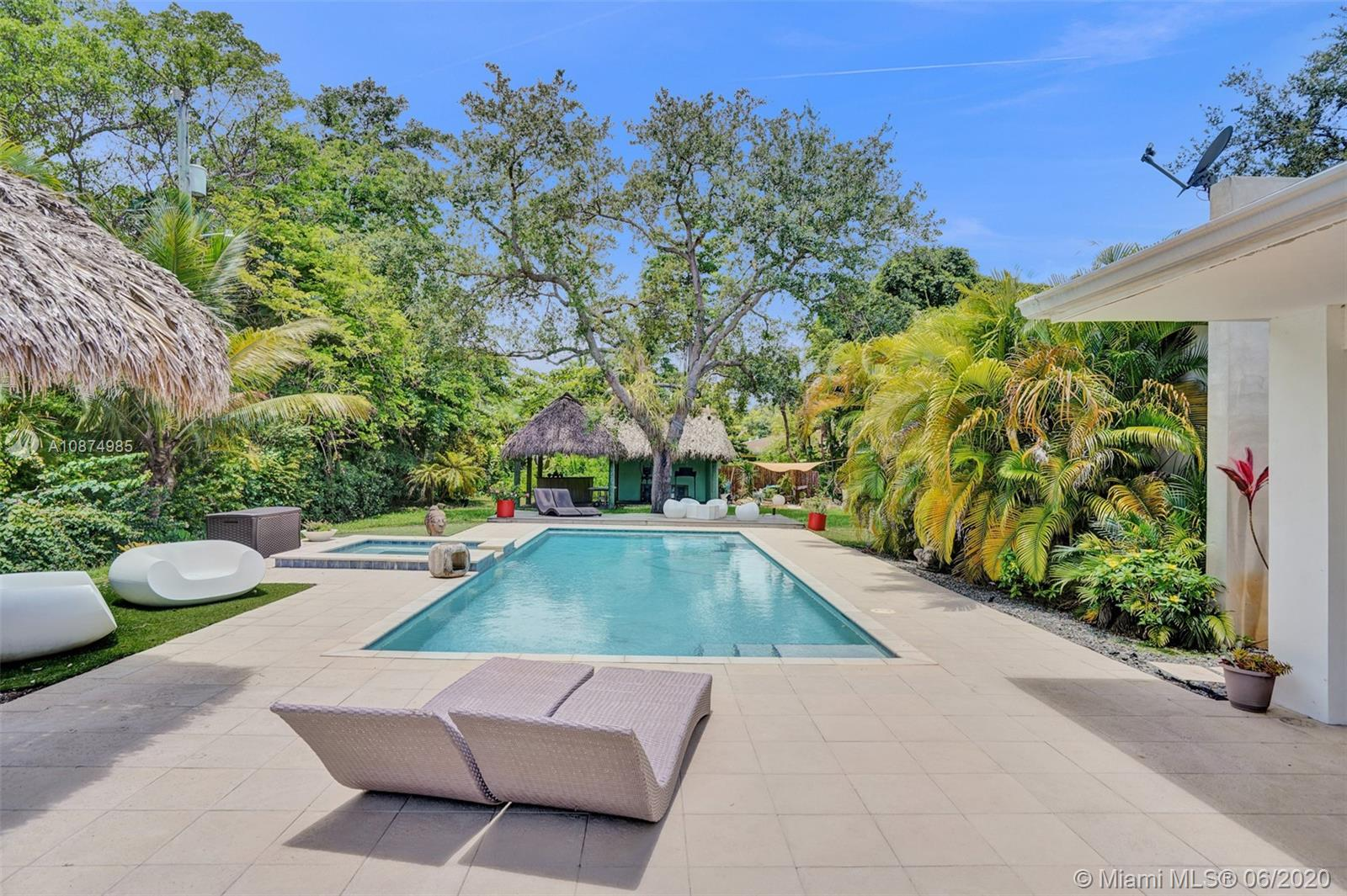 6900 SW 104th St, Pinecrest, Florida 33156, 6 Bedrooms Bedrooms, ,5 BathroomsBathrooms,Residential,For Sale,6900 SW 104th St,A10874985