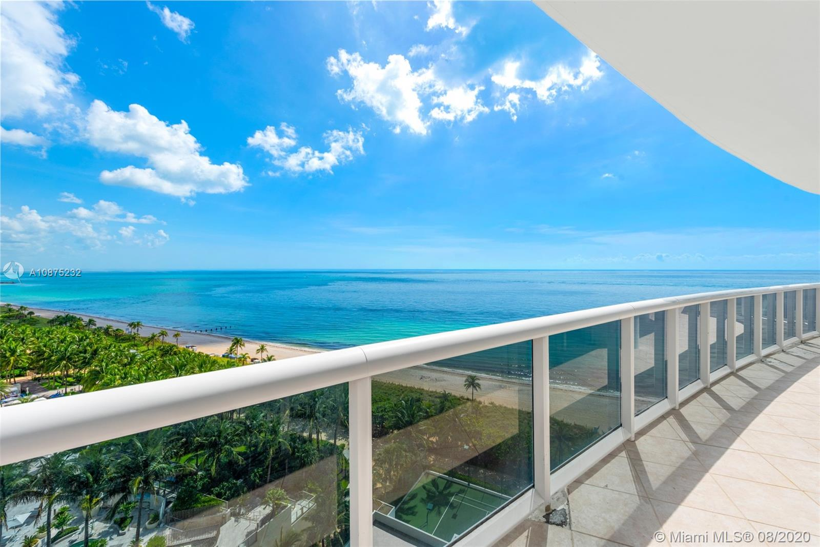 Majestic Tower #1204 - 9601 Collins Ave #1204, Bal Harbour, FL 33154