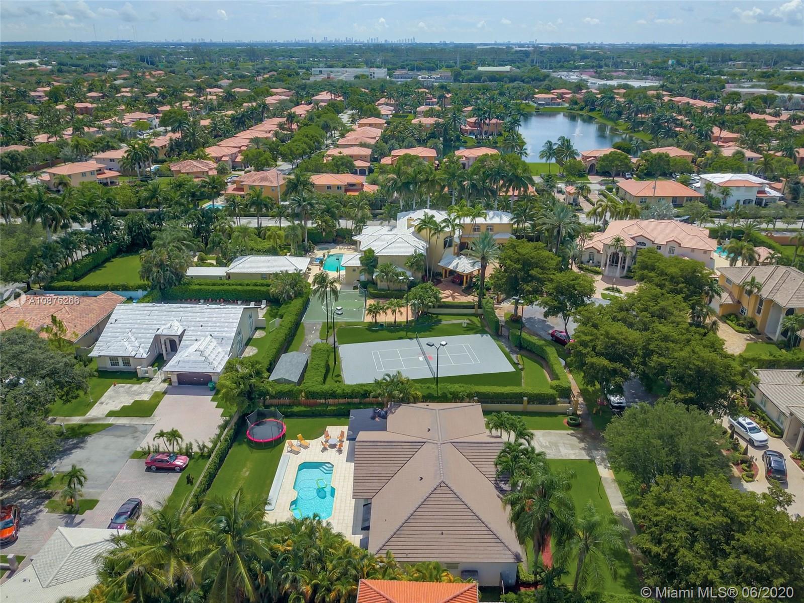 Miami Lakes # - 37 - photo