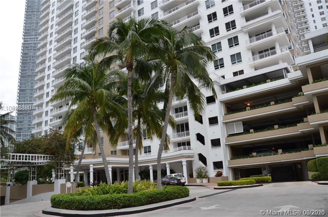 Courts Brickell Key #2911 - 801 Brickell Key Blvd #2911, Miami, FL 33131