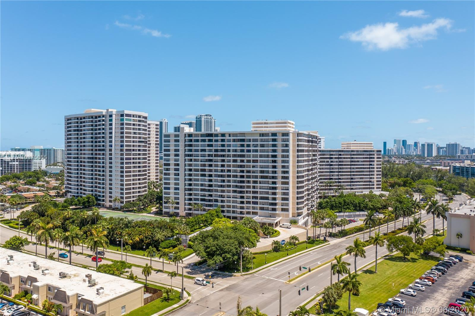 Olympus B #609 - 600 Three Islands Blvd #609, Hallandale Beach, FL 33009