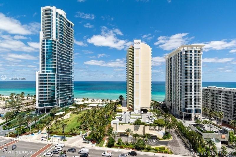 Winston Tower 600 #1719 - 210 174th St #1719, Sunny Isles Beach, FL 33160