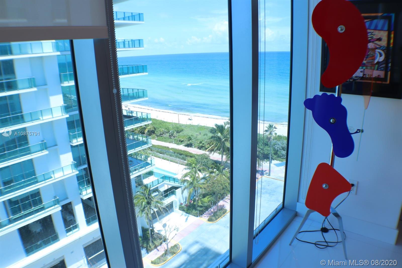 Carillon North Tower #904 - 6899 Collins Ave #904, Miami Beach, FL 33141