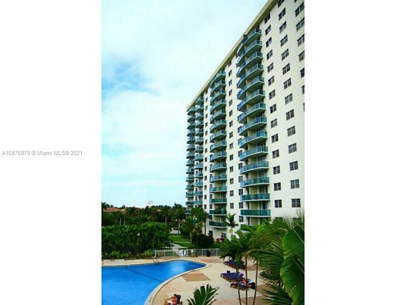 Ocean Reserve #507 - 19370 Collins Ave #507, Sunny Isles Beach, FL 33160