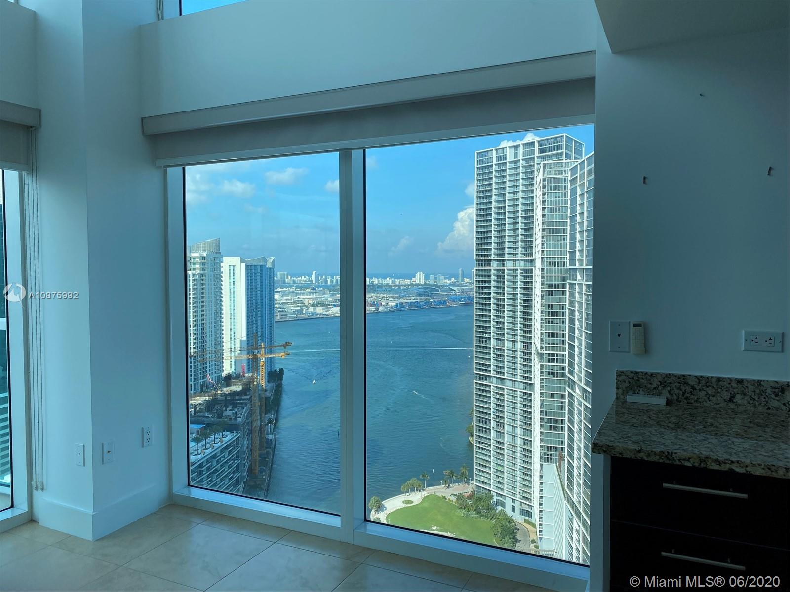 Brickell on the River #2401 - 02 - photo