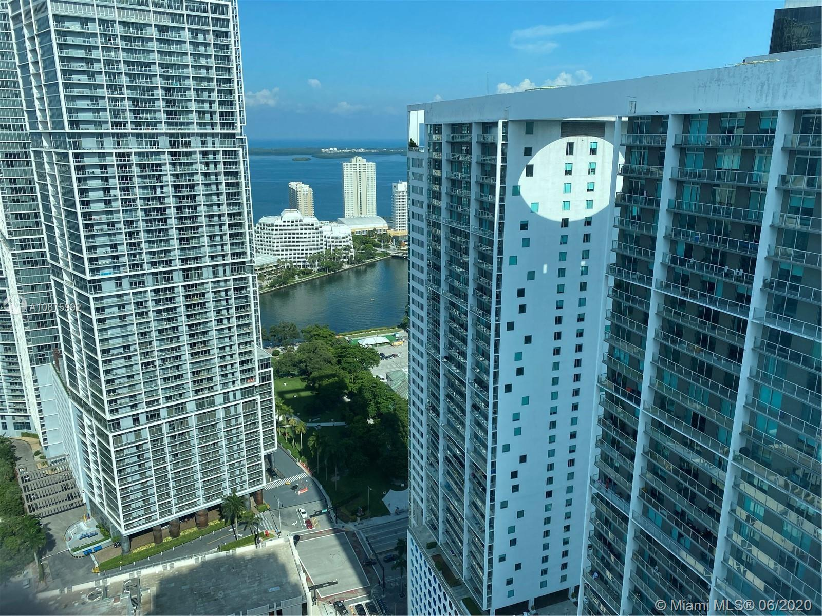 Brickell on the River #2401 - 06 - photo