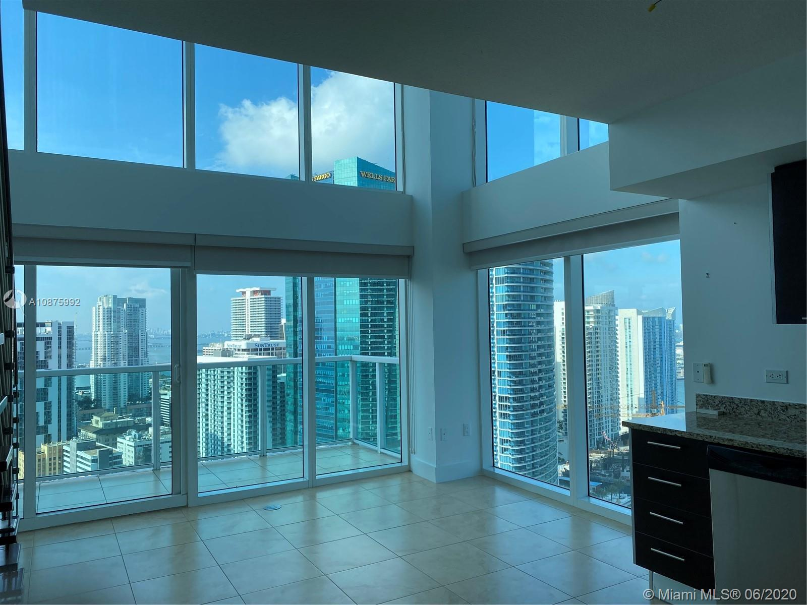 Brickell on the River #2401 - 01 - photo
