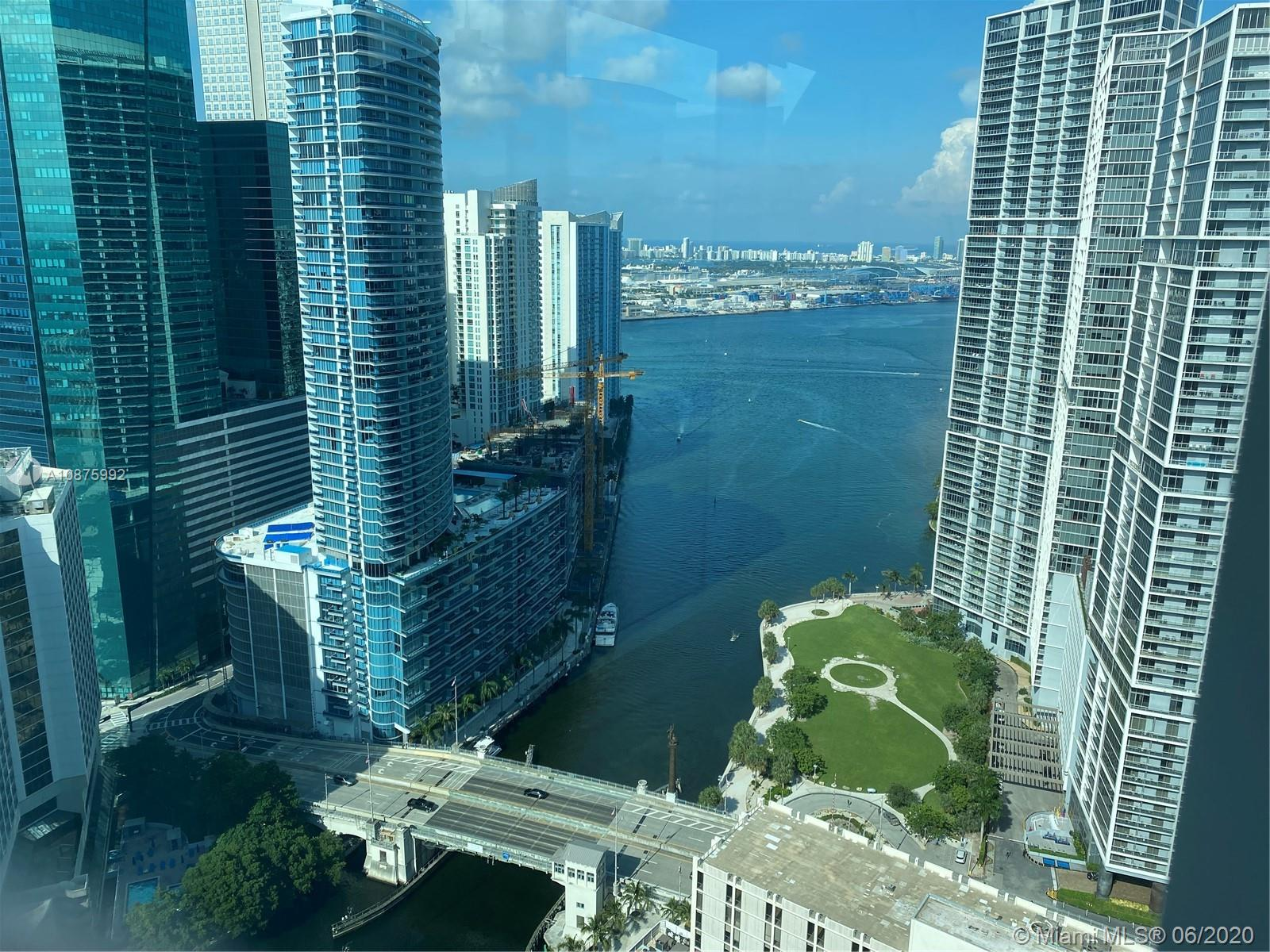 Brickell on the River #2401 - 05 - photo