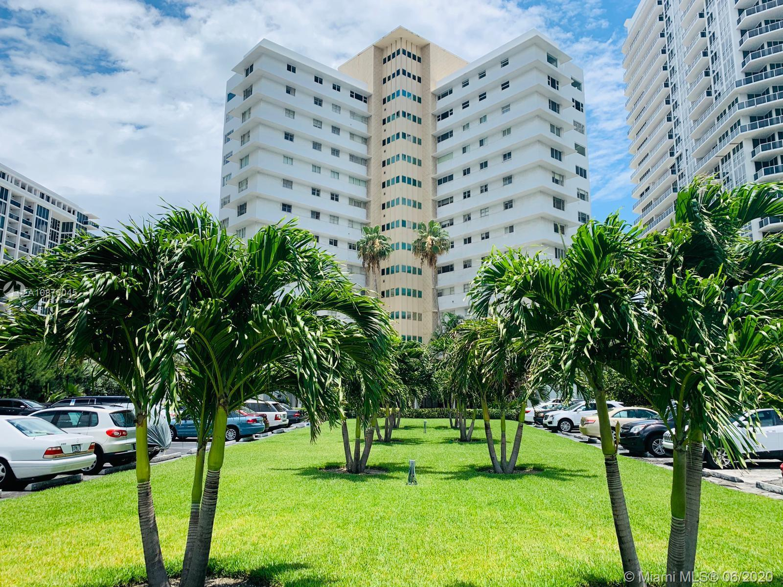 Carlton Terrace #15A - 10245 Collins Ave #15A, Bal Harbour, FL 33154