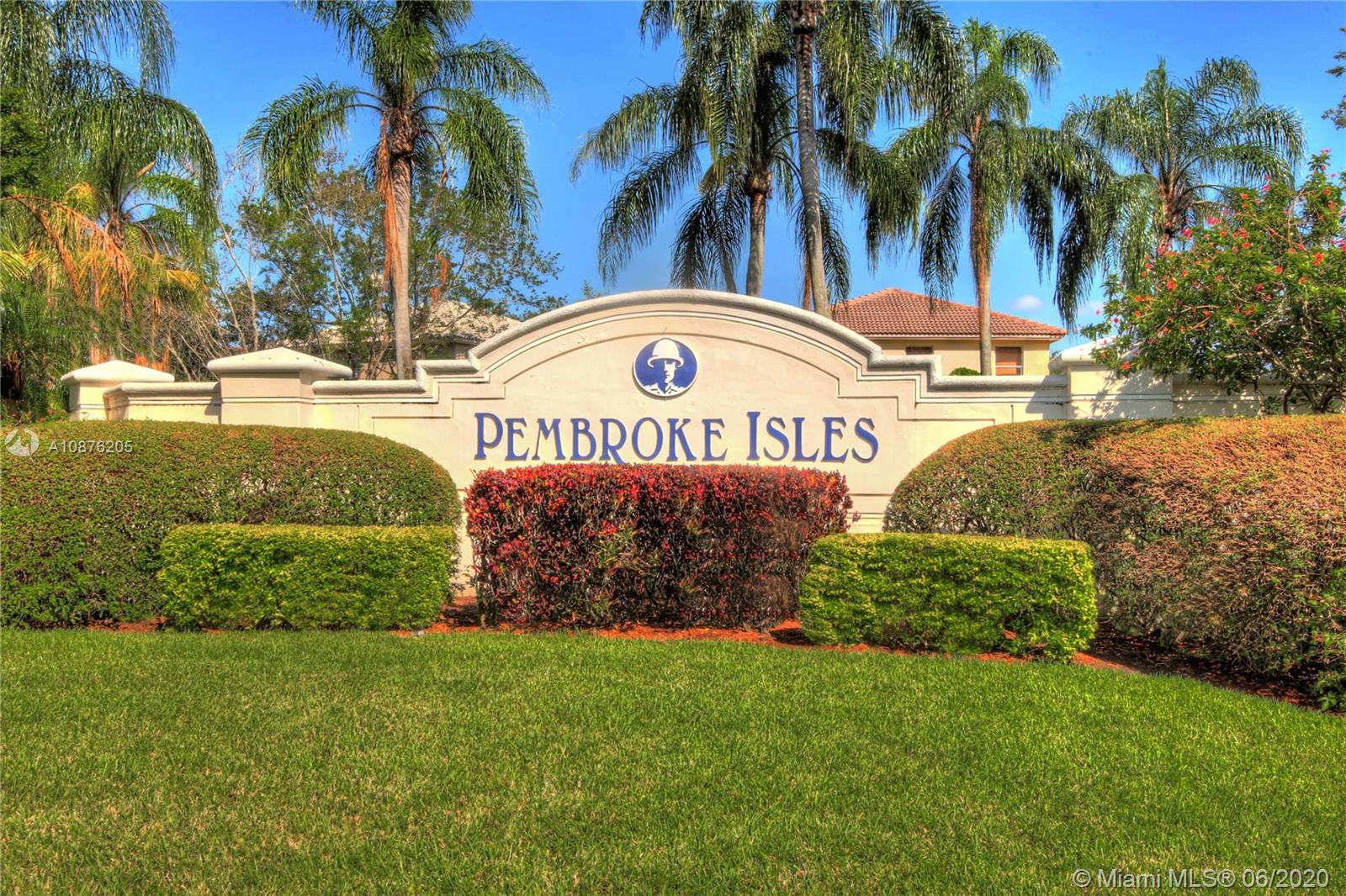 Pembroke Isles # - 29 - photo
