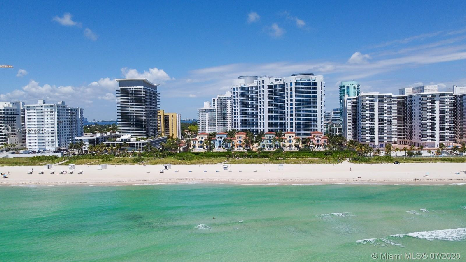 Bath Club #807 - 5959 Collins Ave #807, Miami Beach, FL 33140