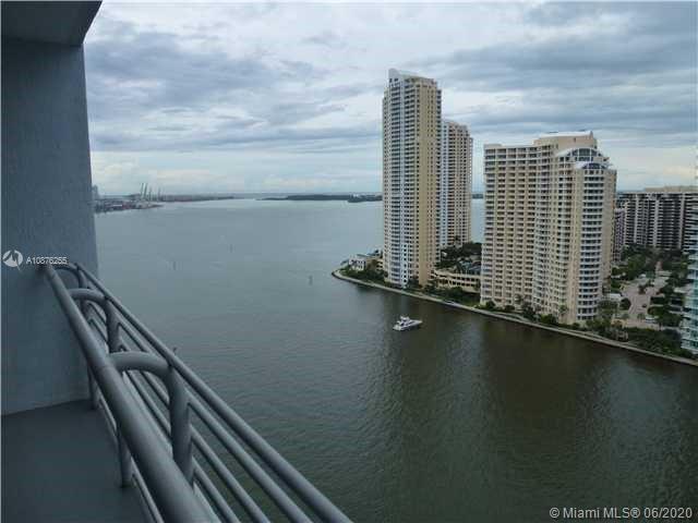One Miami West #2415 - 325 S Biscayne Blvd #2415, Miami, FL 33131