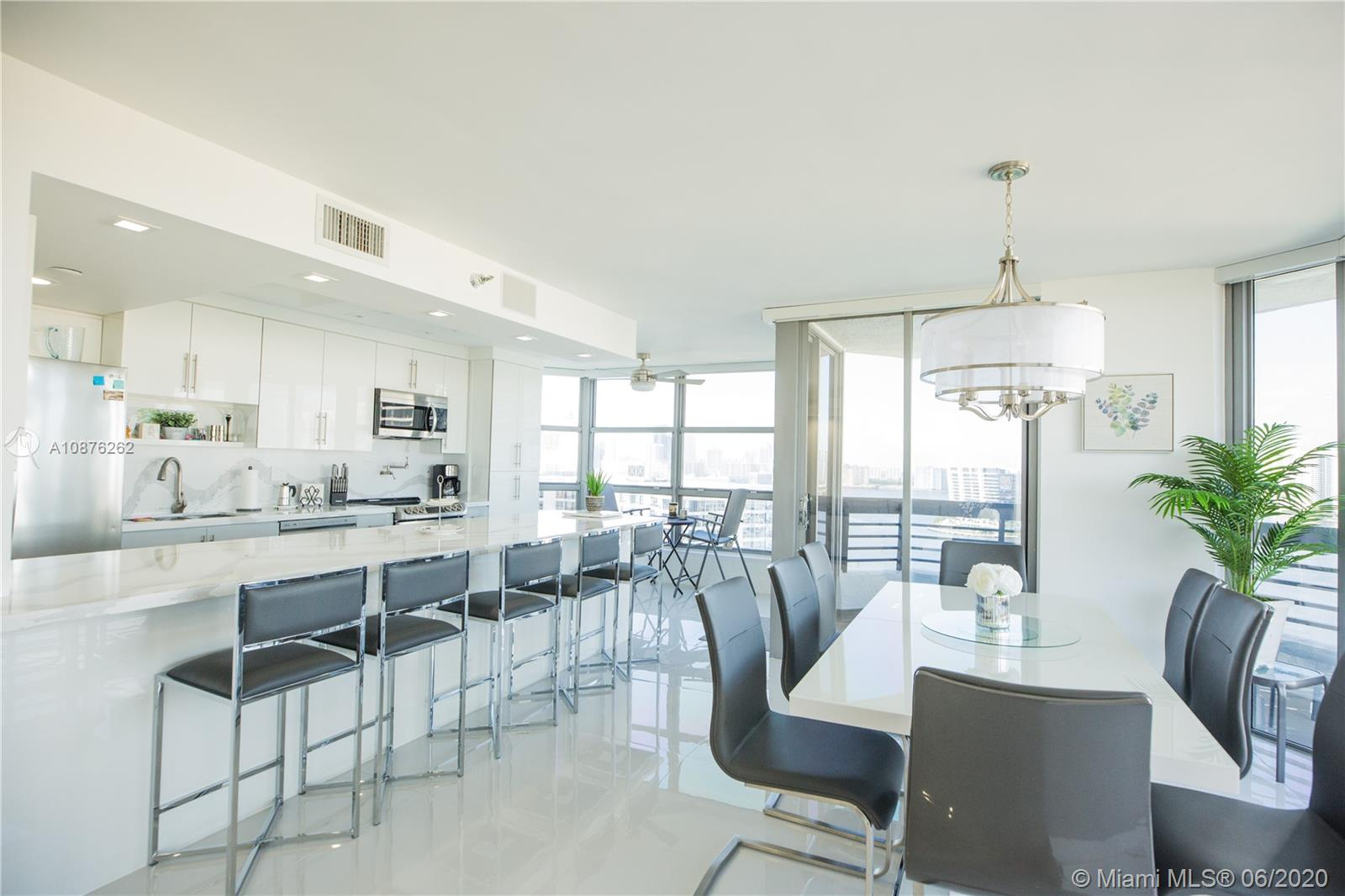 Photo of 3500 Mystic Pointe Dr #2201 listing for Sale