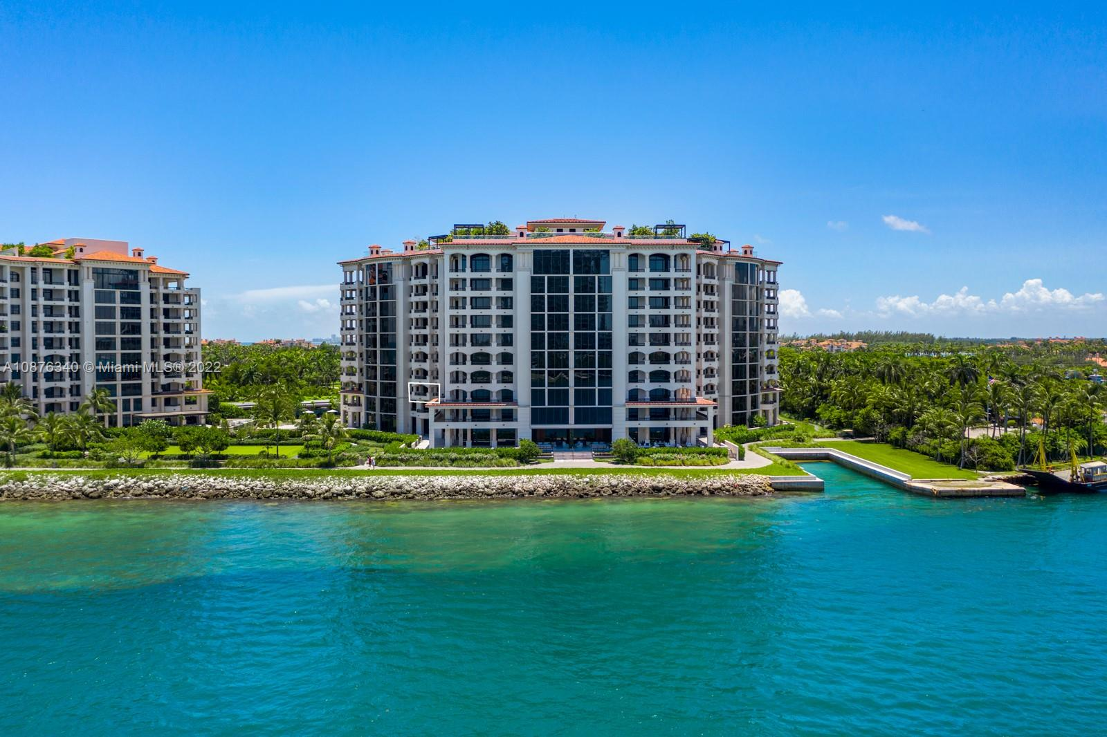Property for sale at 6835 Fisher Island Dr Unit: 6835, Fisher Island,  Florida 33109