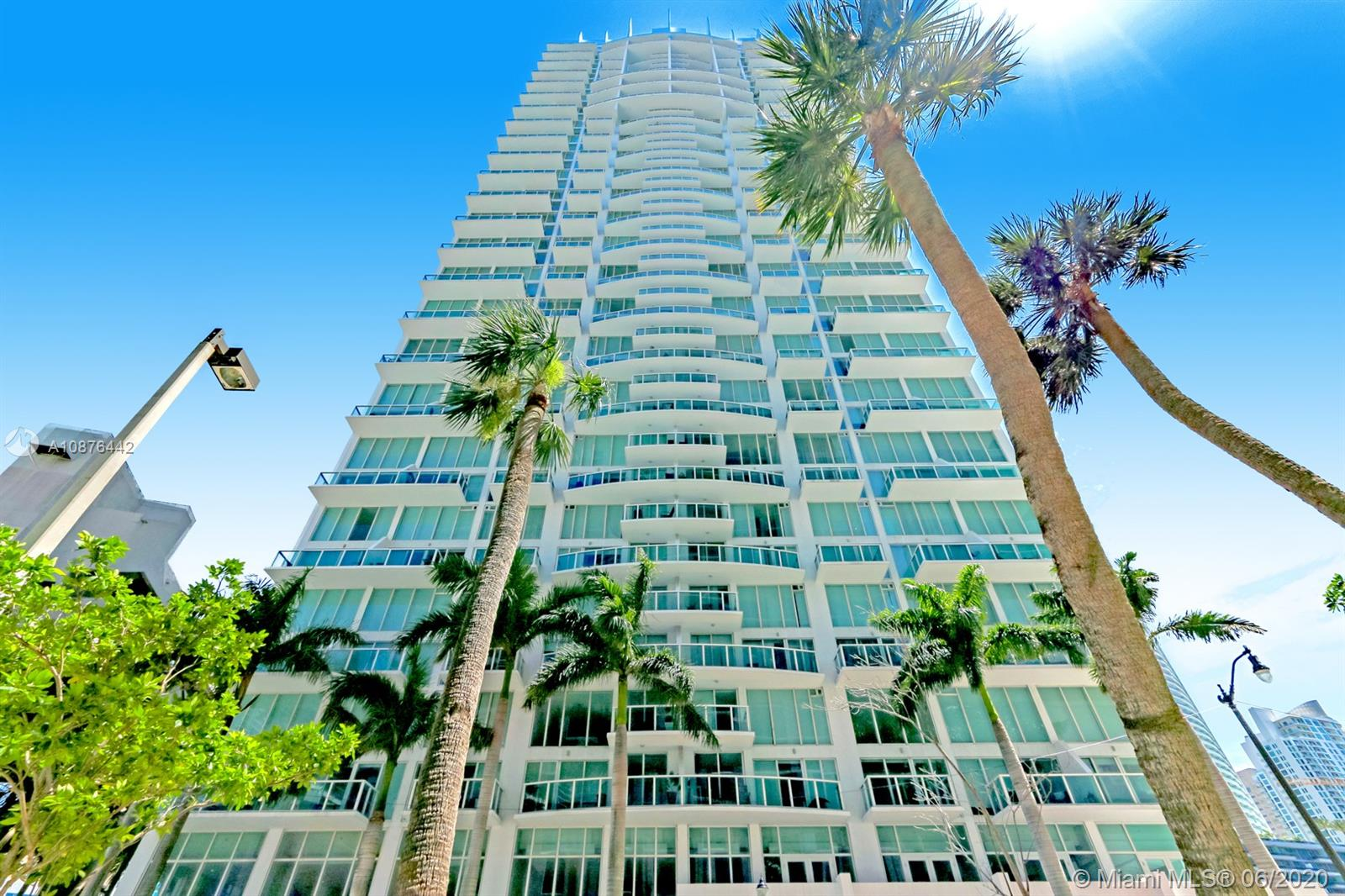 Brickell on the River South Tower #1216 - 41 SE 5th St #1216, Miami, FL 33131