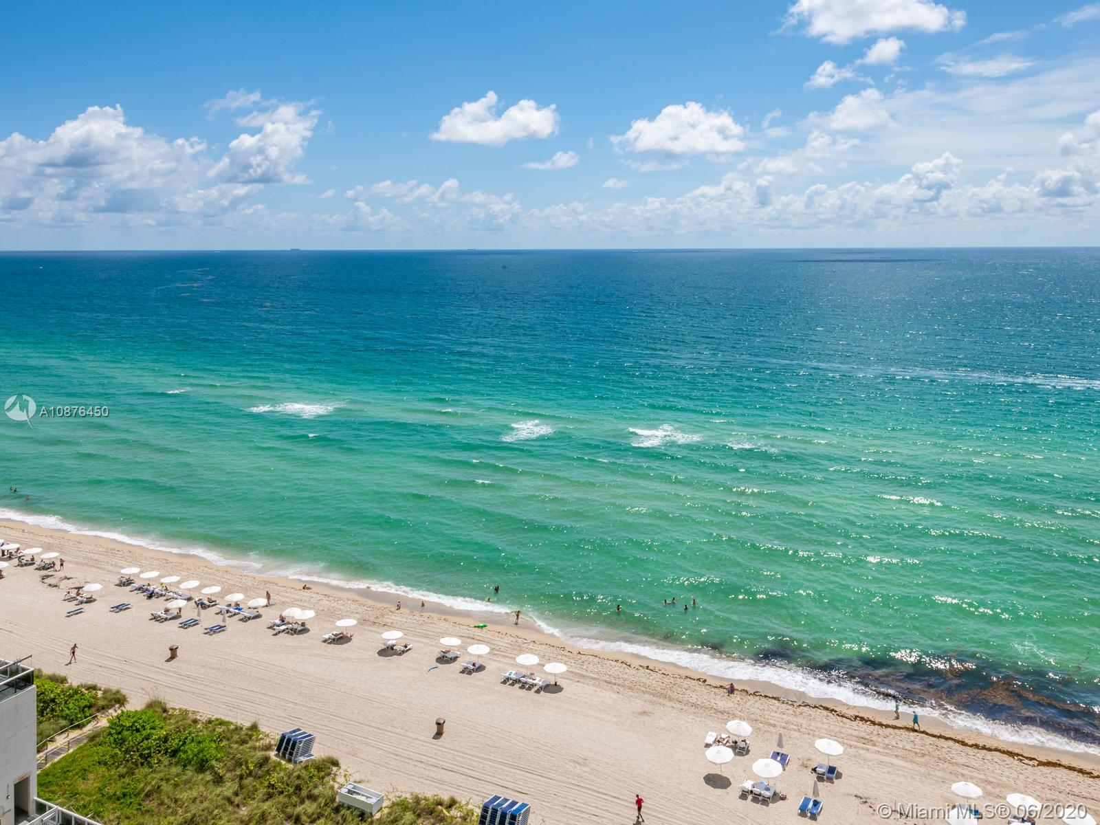 Trump Tower III #1203 - 15811 Collins Ave #1203, Sunny Isles Beach, FL 33160