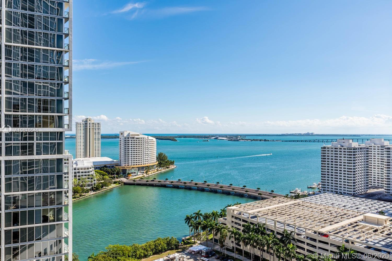 Photo of 485 Brickell Avenue #2309 listing for Sale