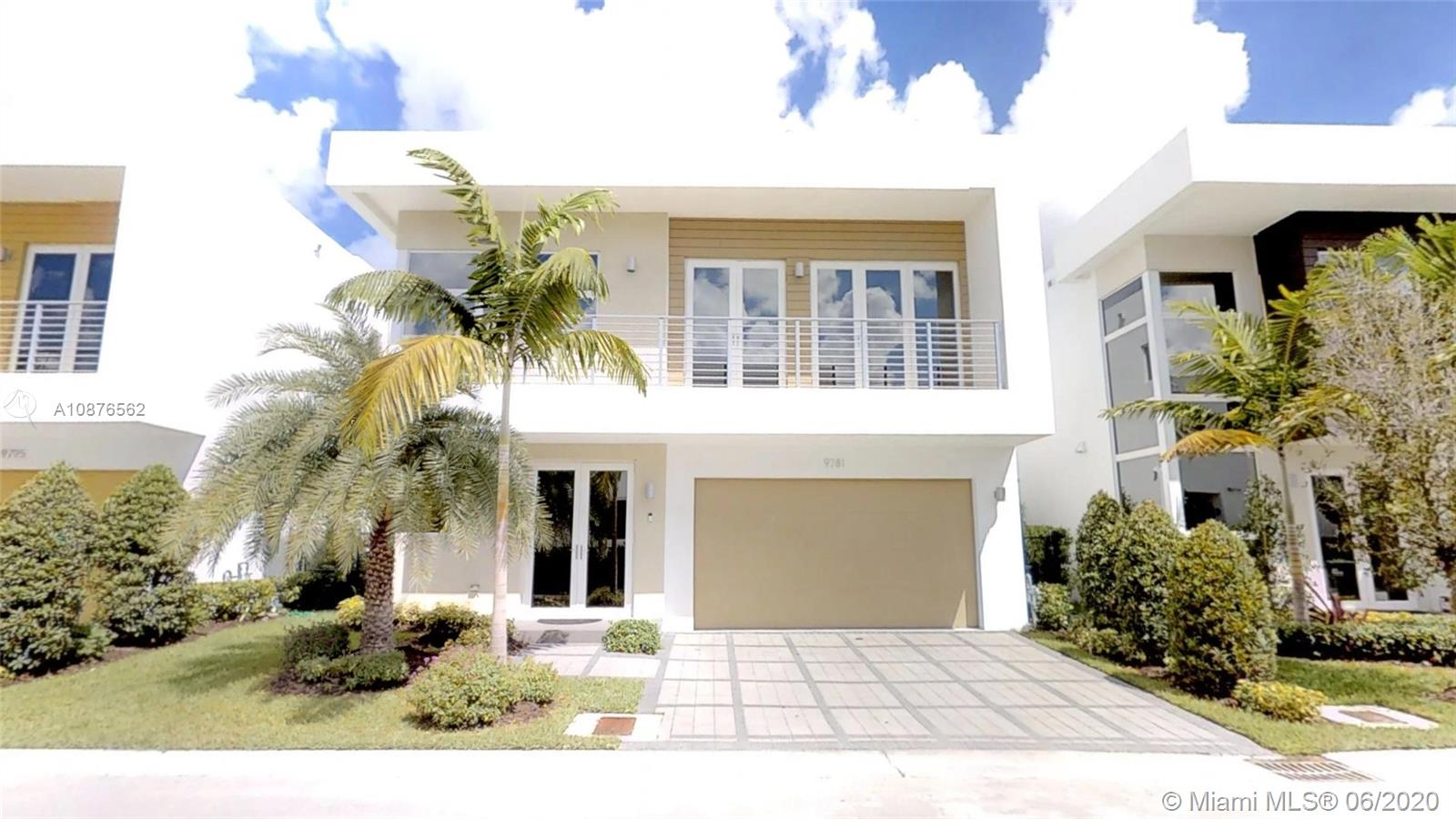 Doral Commons Residential # - 01 - photo