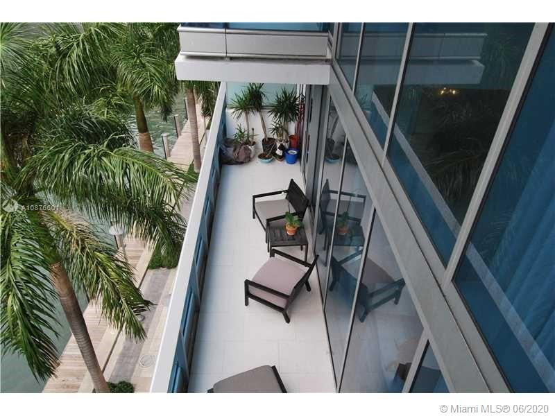 Photo of 200 Biscayne Boulevard Way #307 listing for Sale