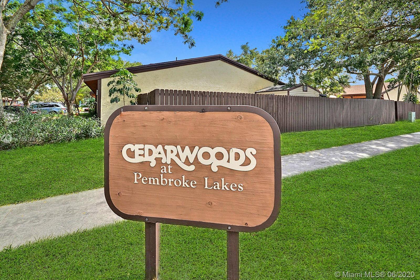 Pembroke Lakes # - 31 - photo