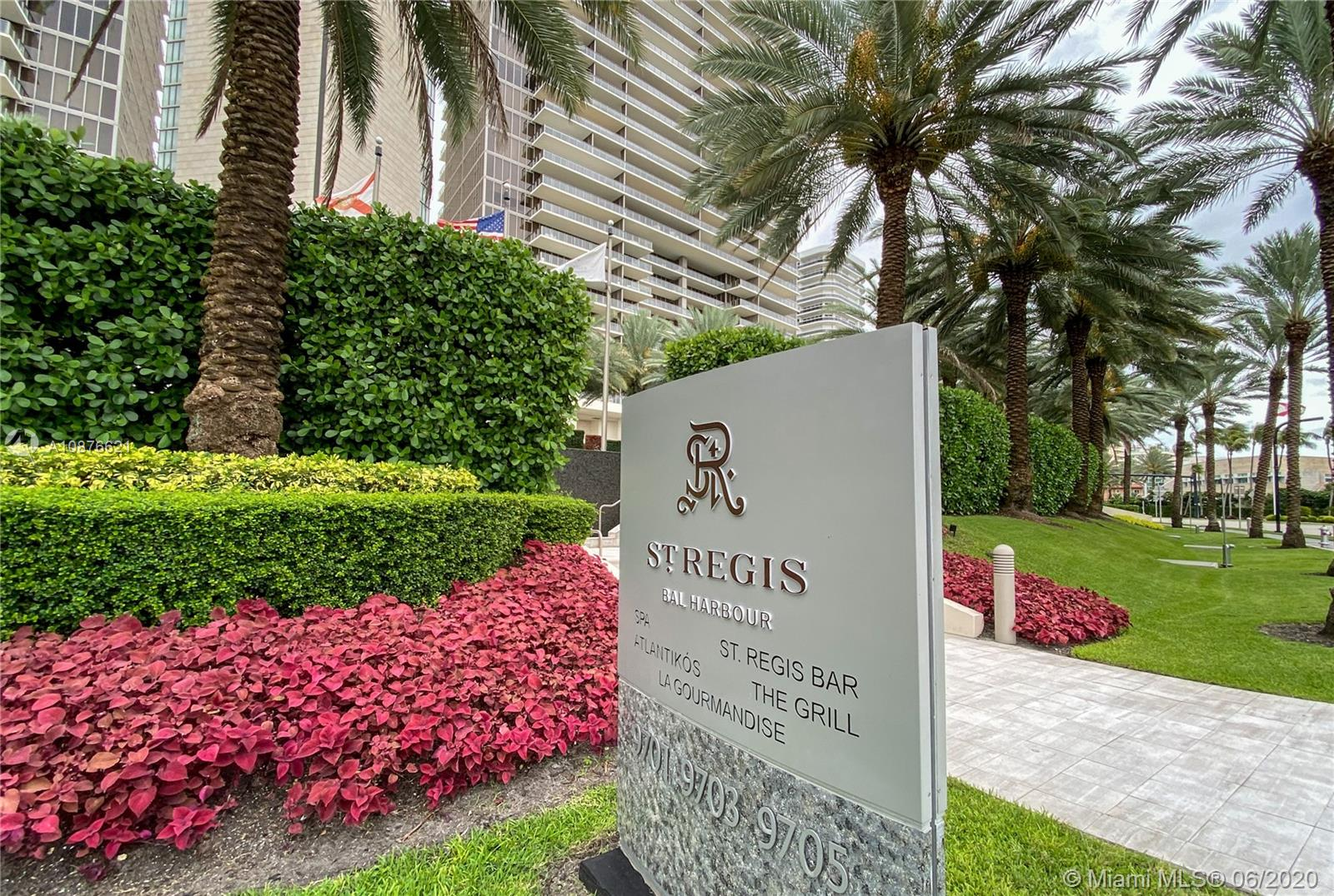 Photo of 9701 Collins Ave #1903S listing for Sale