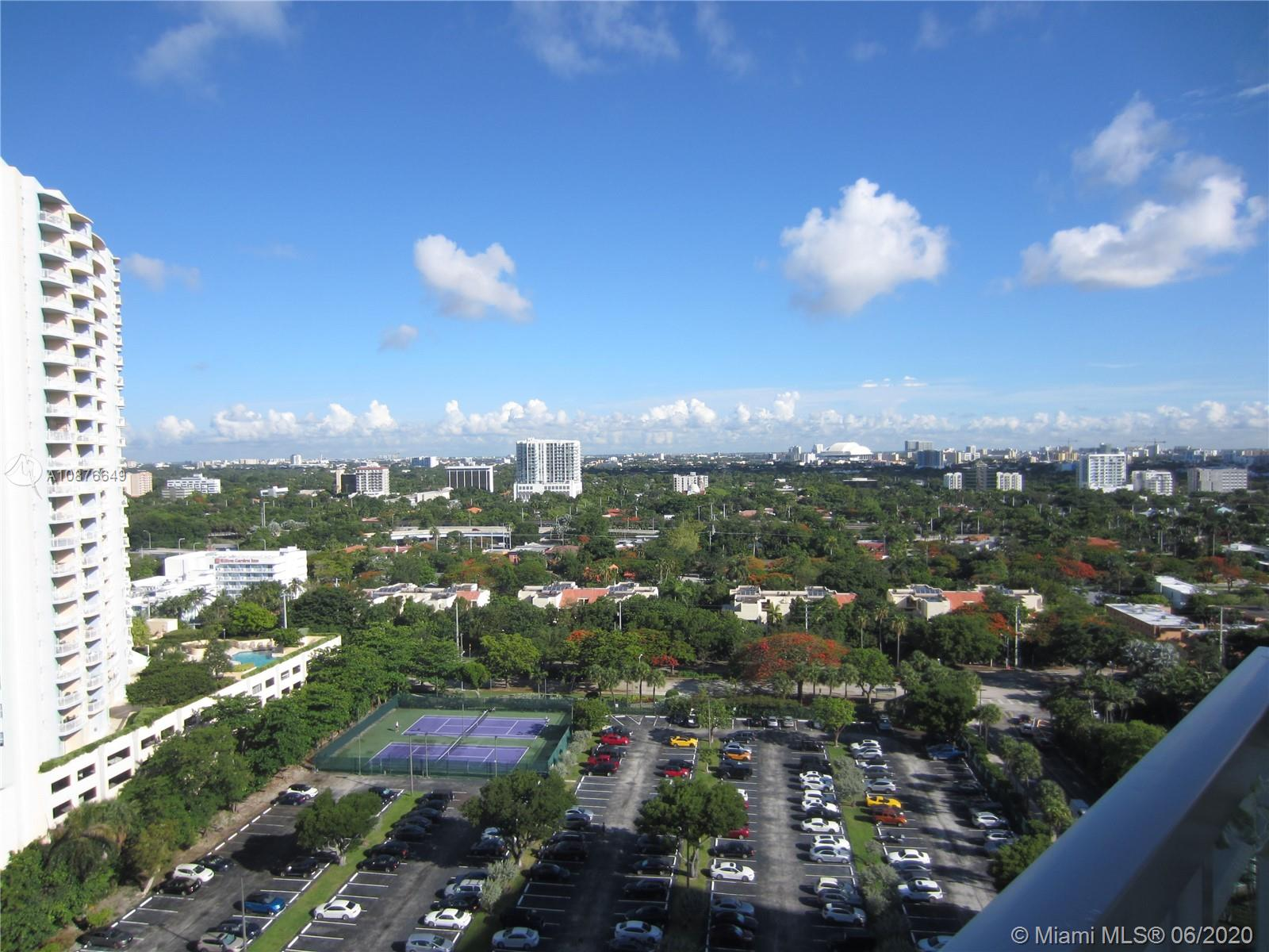 Brickell Townhouse #18K - 2451 Brickell Ave #18K, Miami, FL 33129