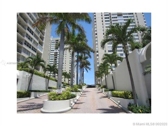 La Mer South #506 - 1904 S Ocean Dr #506, Hallandale Beach, FL 33009