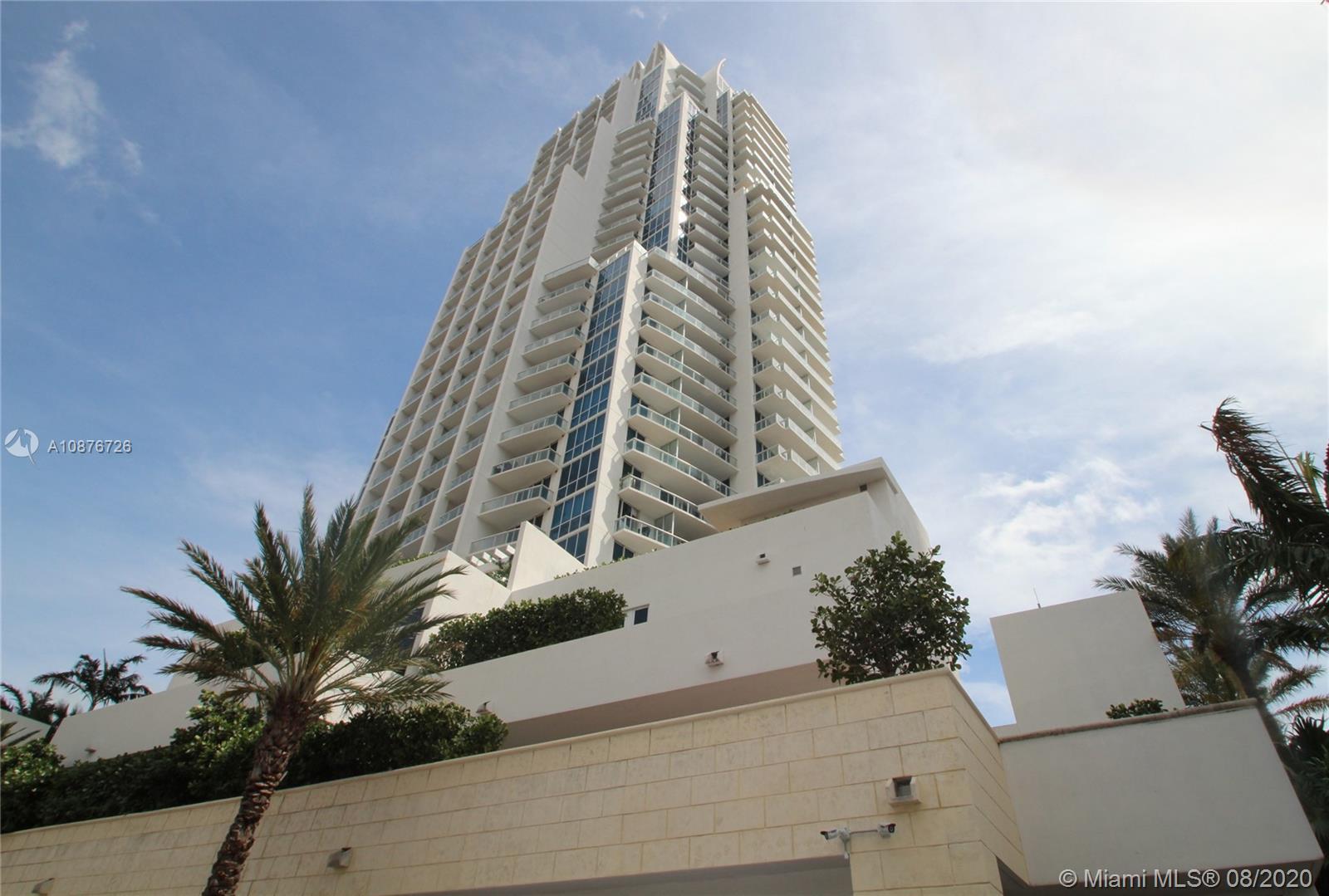 Continuum North #701-708 - 50 S Pointe Drive #701-708, Miami Beach, FL 33139