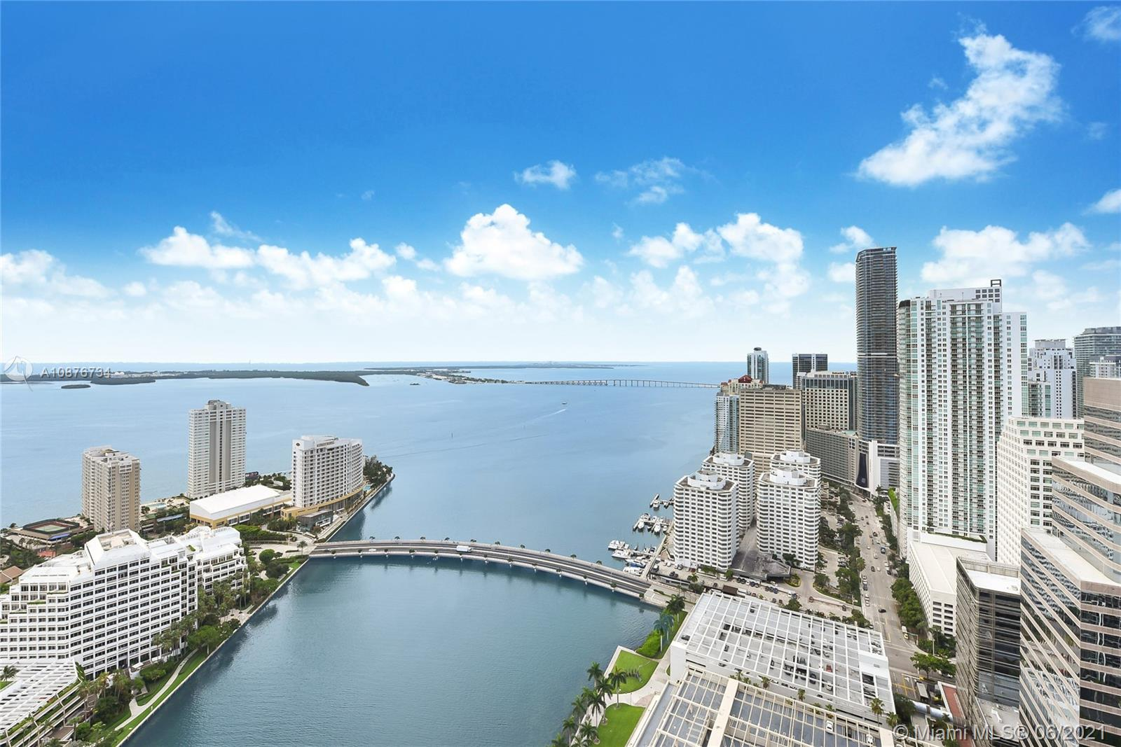 Photo of 495 Brickell Ave #4505 listing for Sale