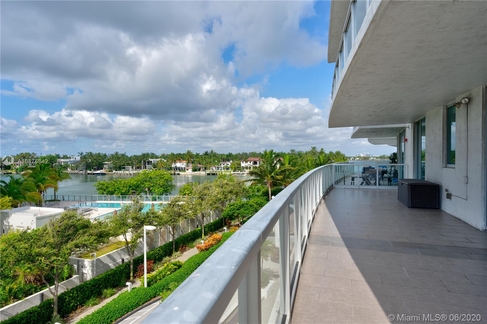 Eden House #402 - 6700 Indian Creek Dr #402, Miami Beach, FL 33141