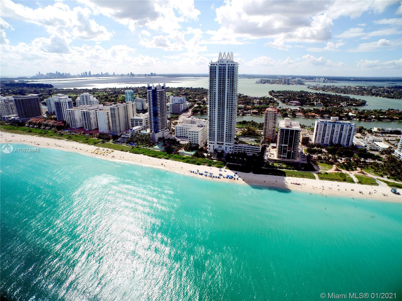 Photo of 6365 Collins Ave #2603 listing for Sale