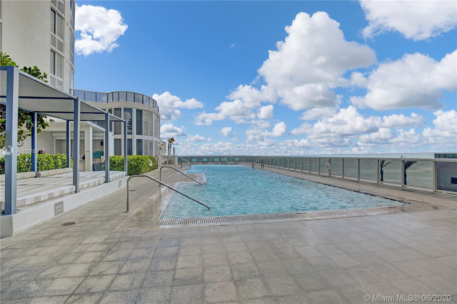 Photo of 15901 Collins Ave #2104 listing for Sale