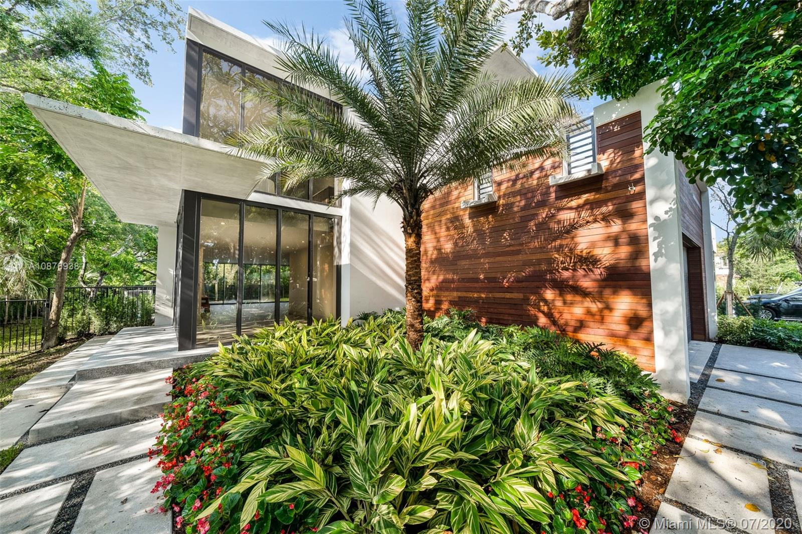 Palm Miami Heights # - 01 - photo