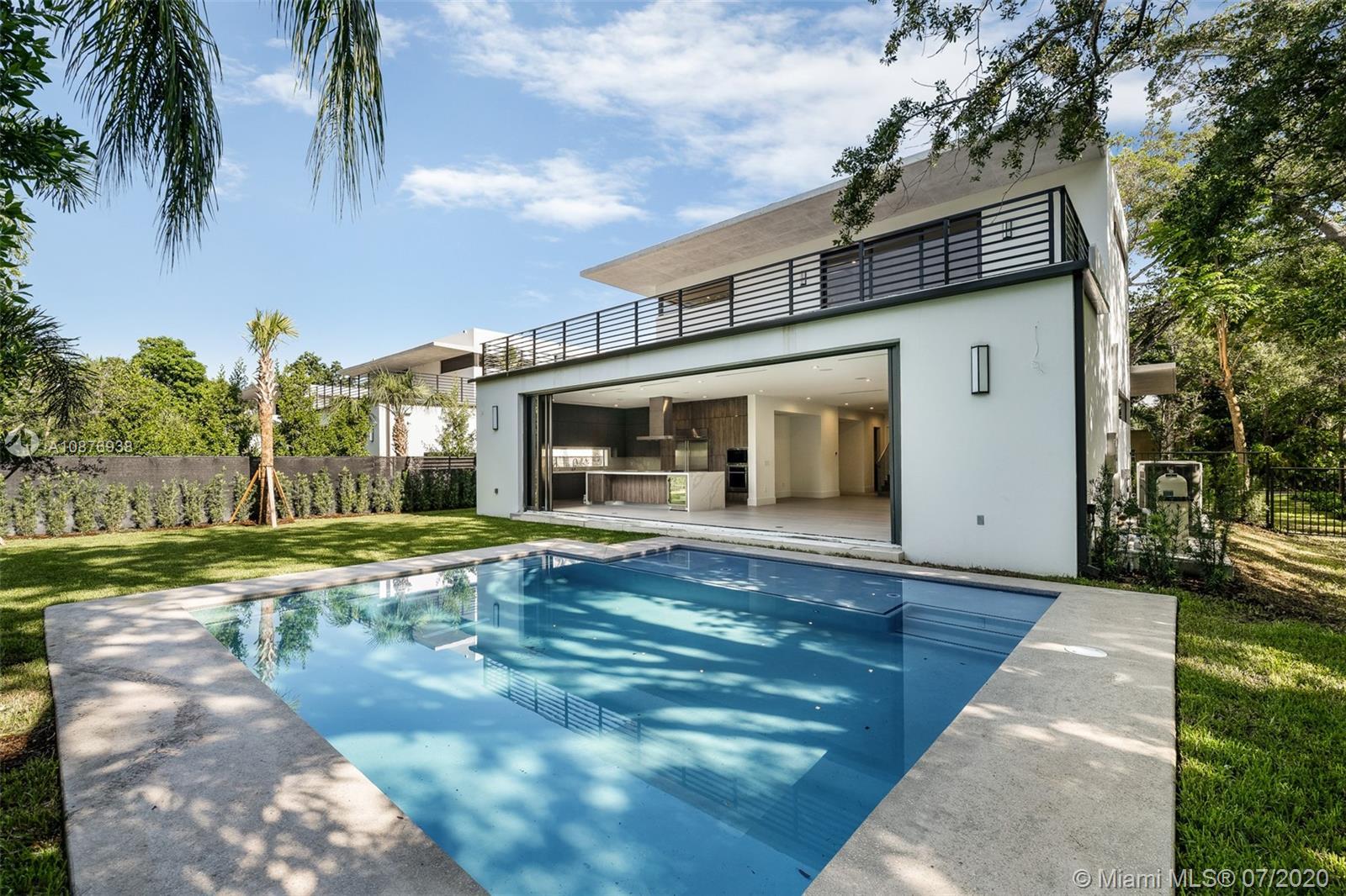 Palm Miami Heights # - 20 - photo