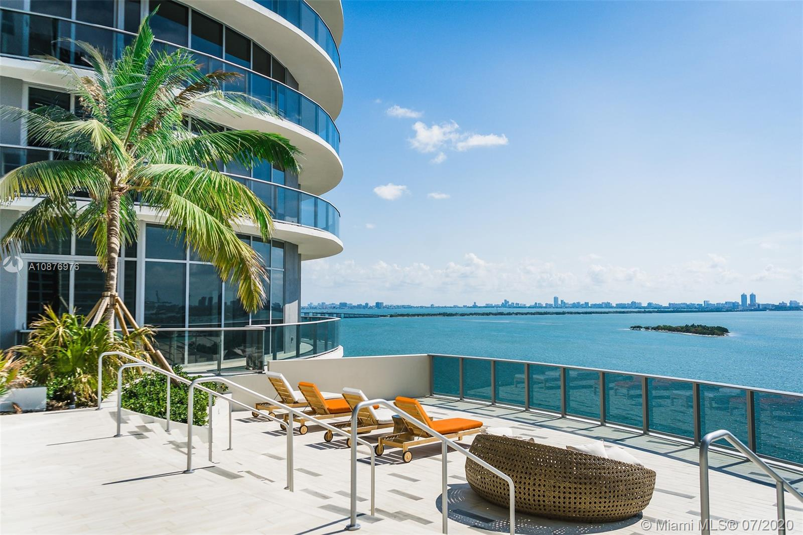Aria on the Bay #5001 - 26 - photo