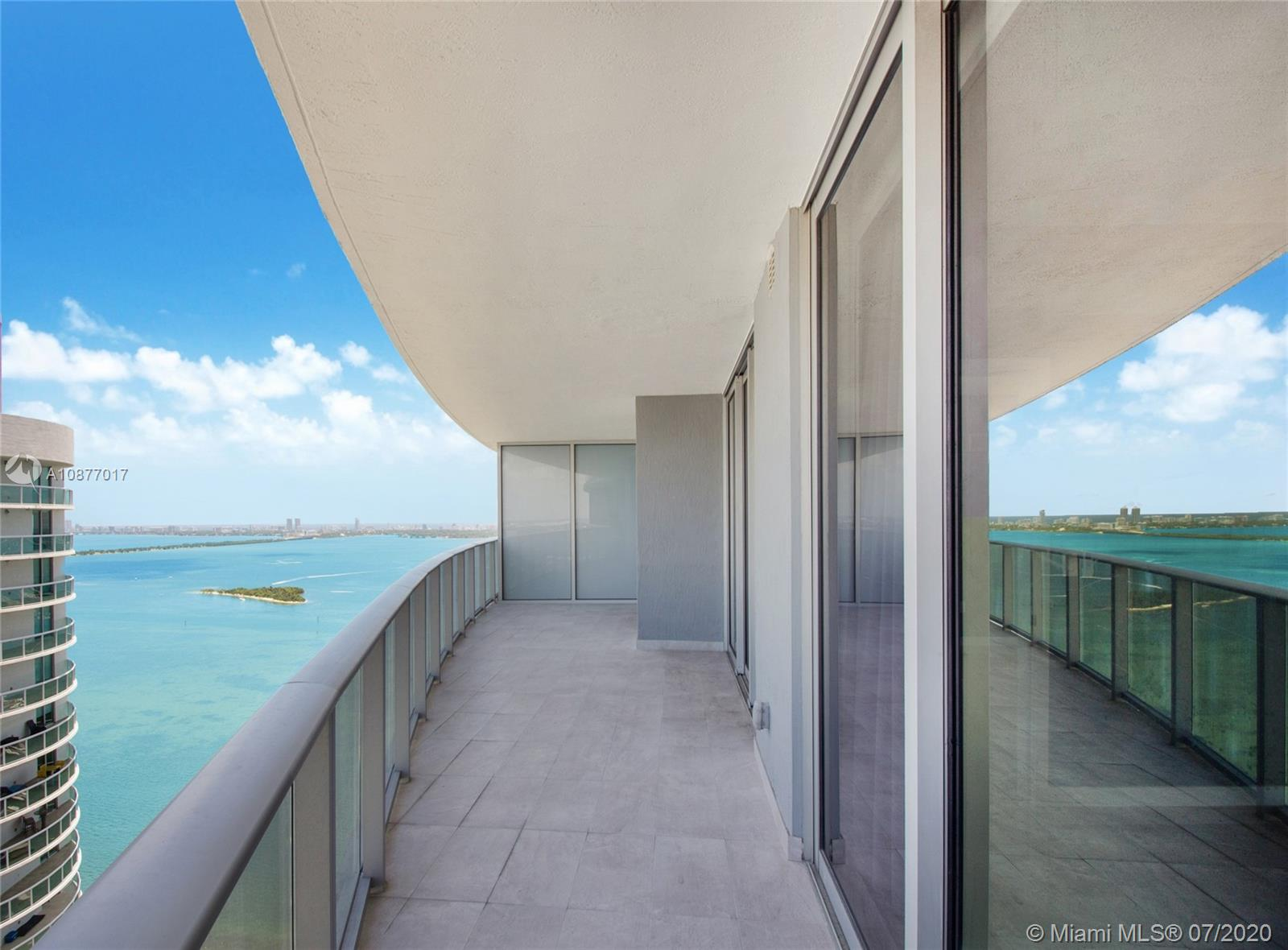 Aria on the Bay #3809 - 02 - photo
