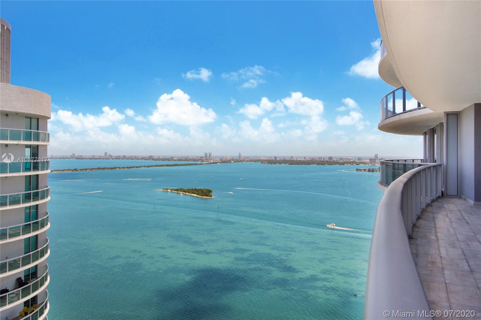 Aria on the Bay #3809 - 01 - photo