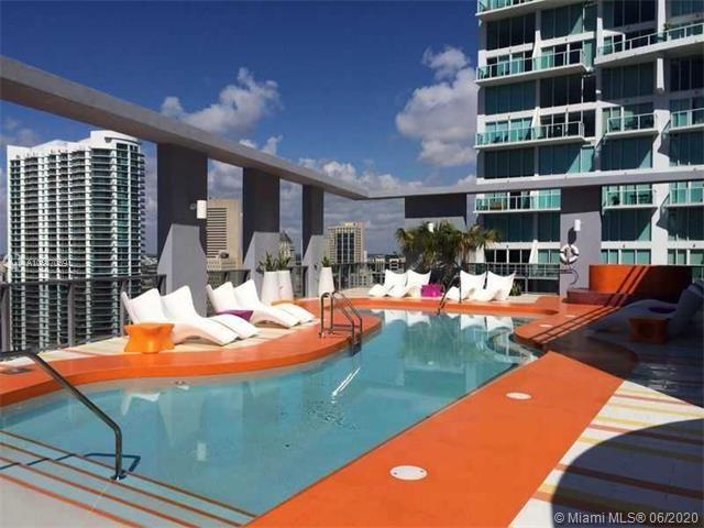 My Brickell #2606 - 31 SE 6th St #2606, Miami, FL 33131