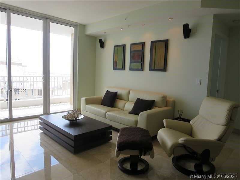 Courts Brickell Key #2807 - 801 Brickell Key Blvd #2807, Miami, FL 33131