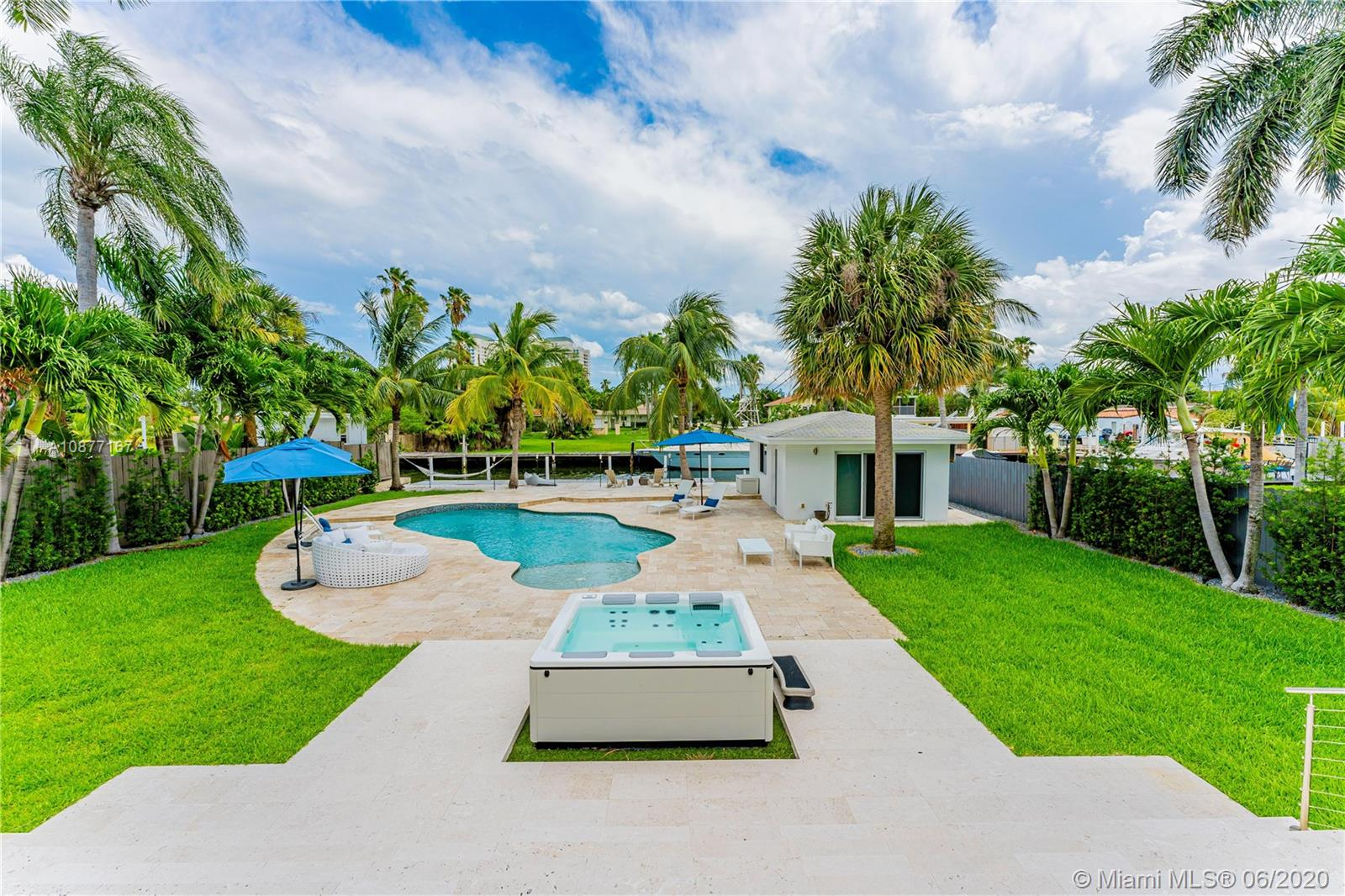 Shore Crest #1090 - 1090 NE 84th St #1090, Miami, FL 33138