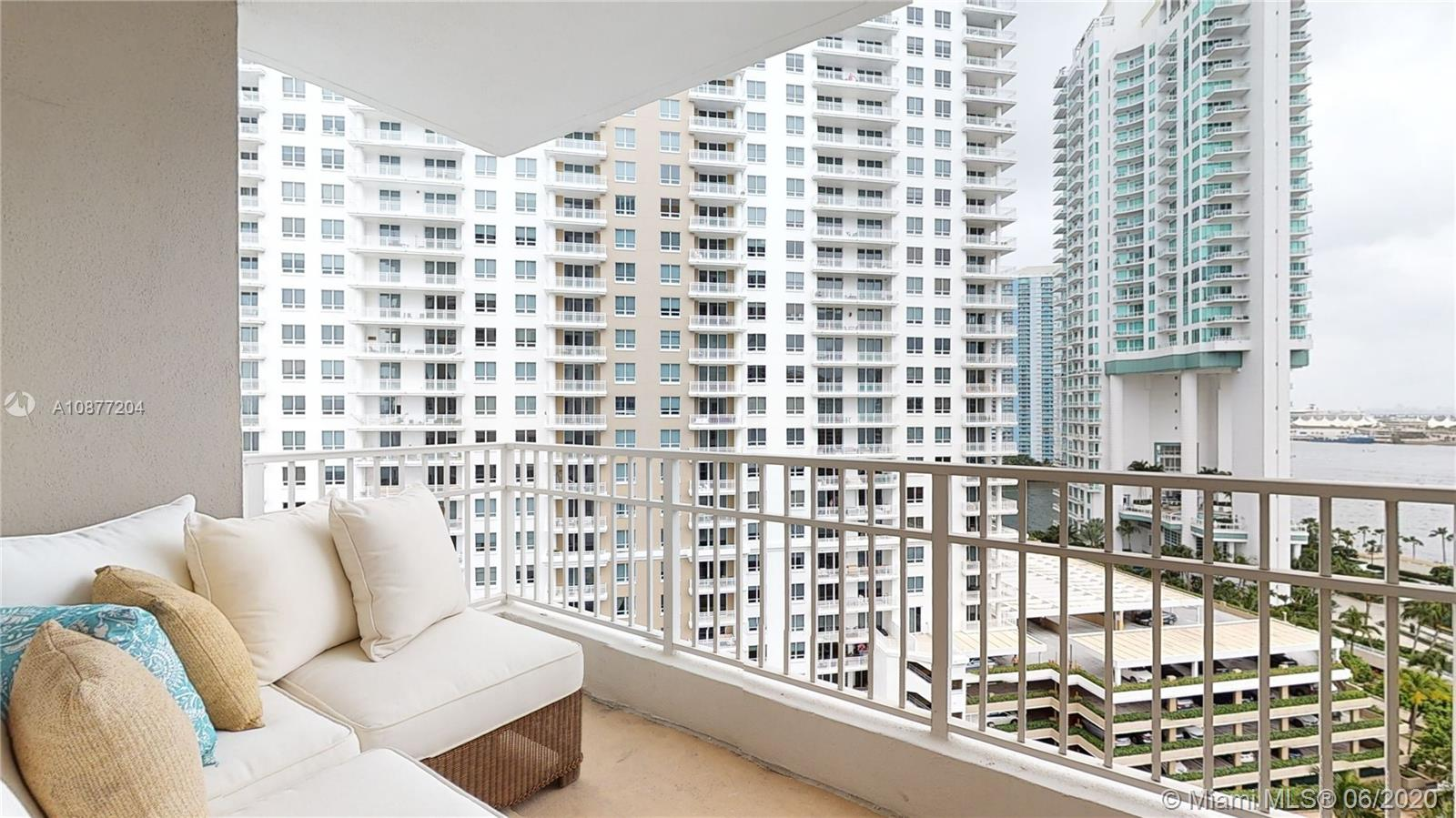 701 Brickell Key Blvd #1606 photo027