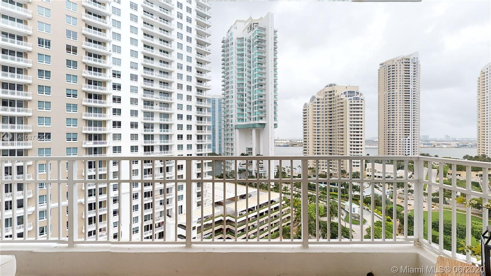 701 Brickell Key Blvd #1606 photo022