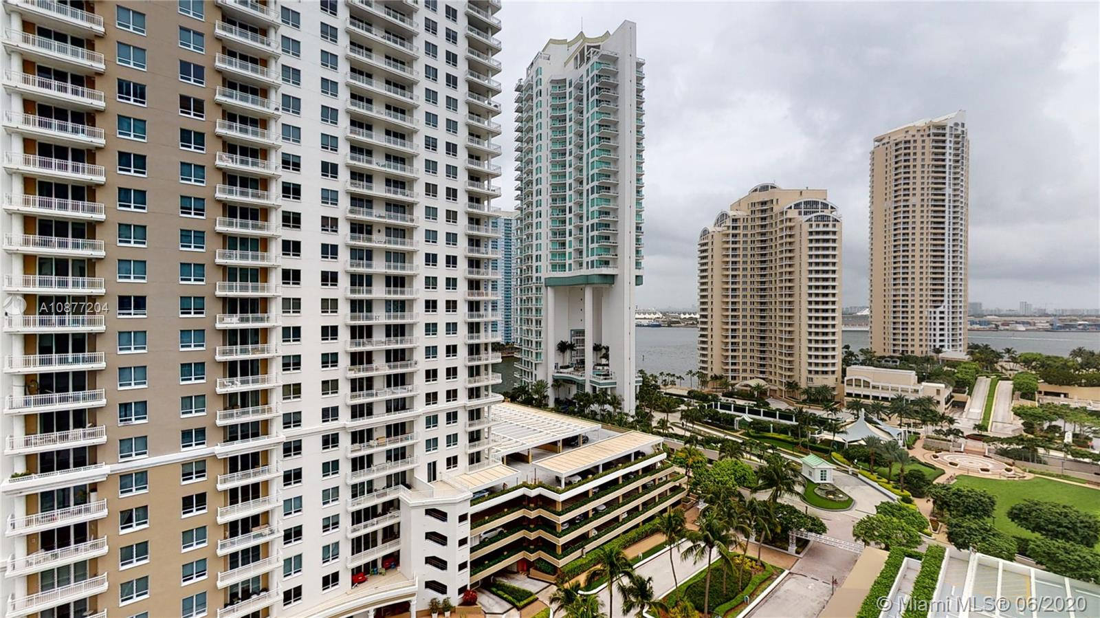 701 Brickell Key Blvd #1606 photo028