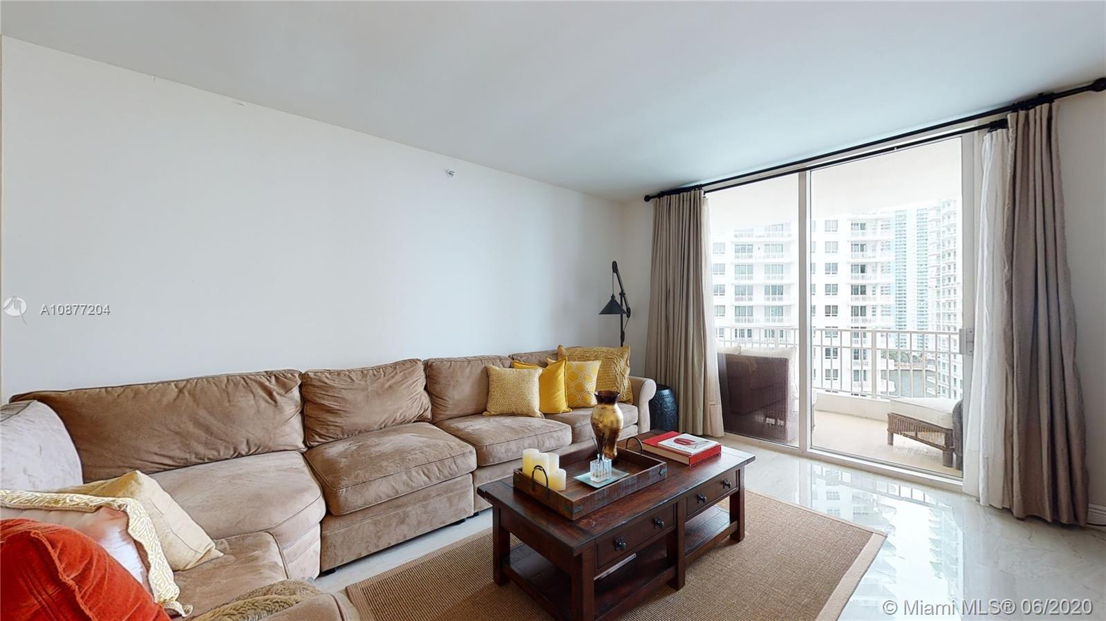 701 Brickell Key Blvd #1606 photo010
