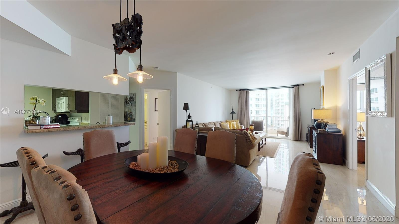 701 Brickell Key Blvd #1606 photo018