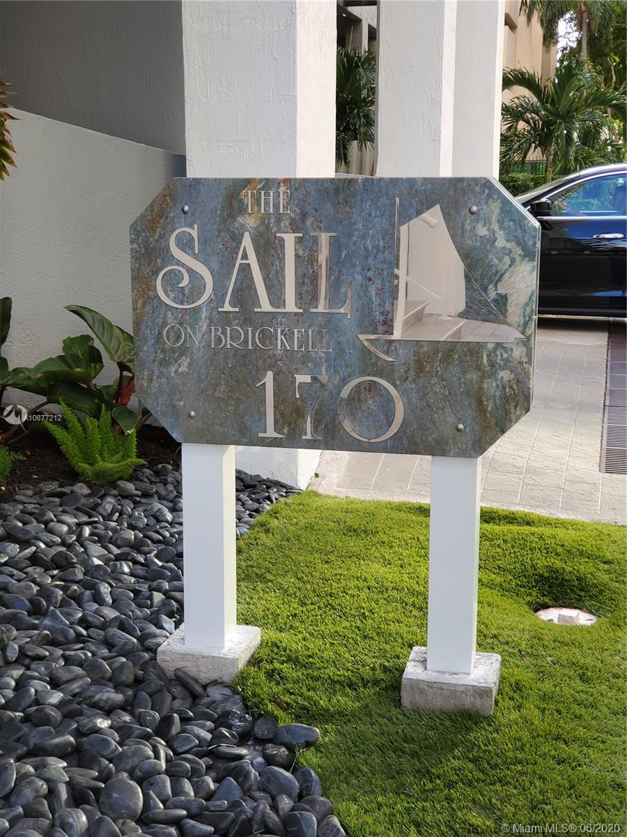 Sail on Brickell #1802 - 170 SE 14th St #1802, Miami, FL 33131