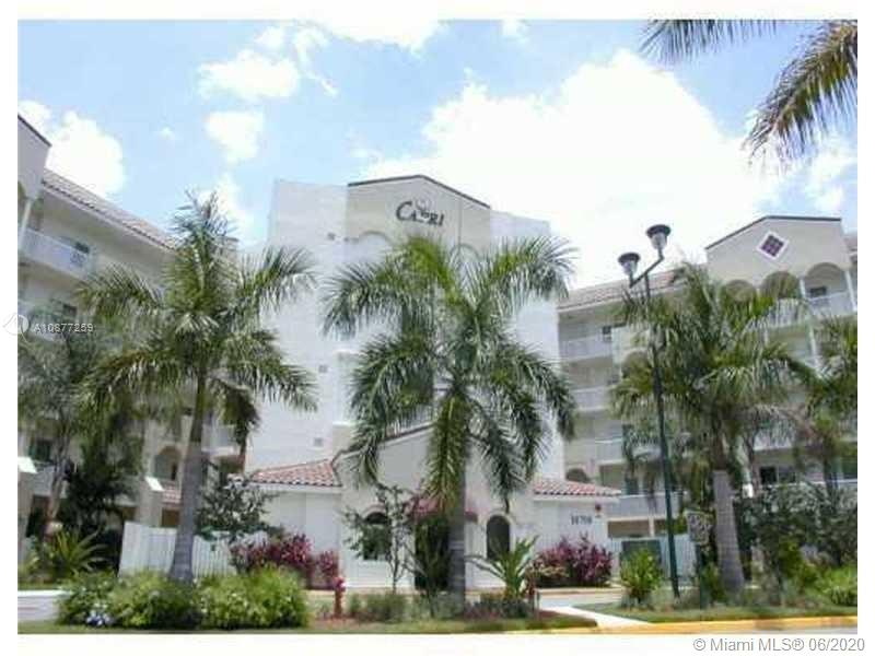 Captiva A #214 - 10700 NW 66th St #214, Doral, FL 33178