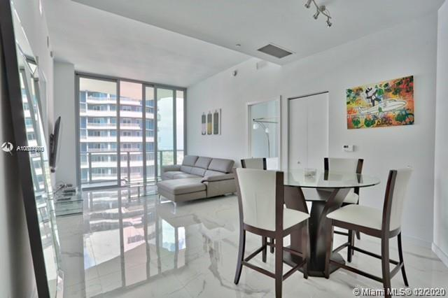 Photo of 1300 S Miami ave #PH4909 listing for Sale
