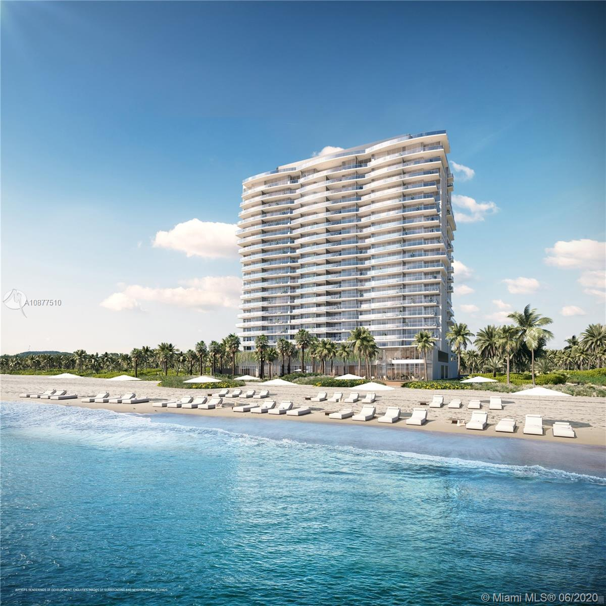 image #1 of property, Pompano By The Sea Resub, Unit 1105