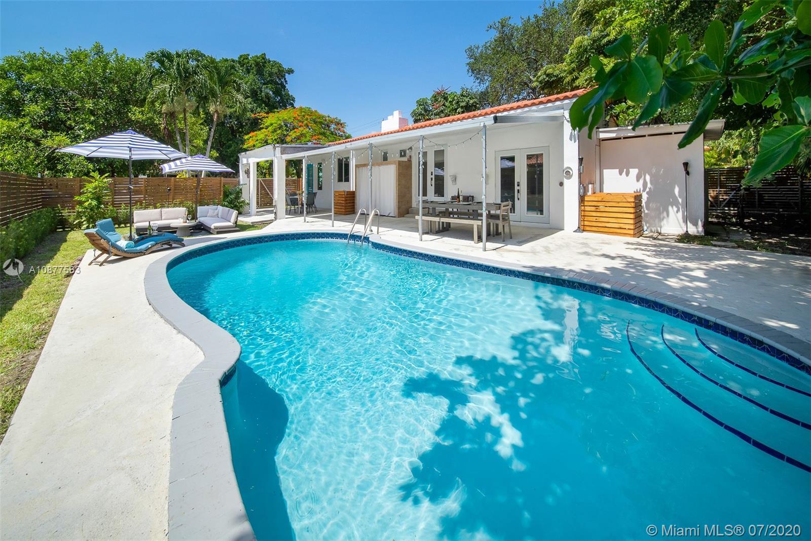 Shore Crest - 1001 NE 82nd Ter, Miami, FL 33138